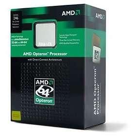 AMD Opteron 3320 EE 1,9GHz Socket AM3+ Box