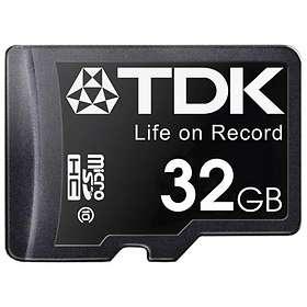 TDK microSDHC Class 10 32GB