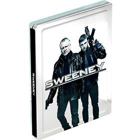 The Sweeney - SteelBook (UK)
