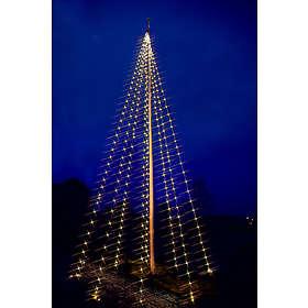 Star Trading Flagpole Lightchain 400 LED (10m)