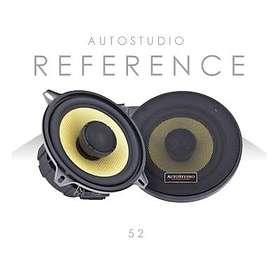 AutoStudio Reference 502