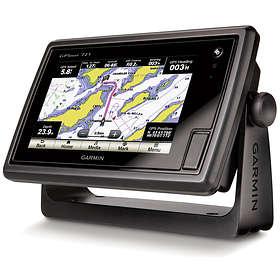 Garmin GPSmap 721 (Excl. transducer)
