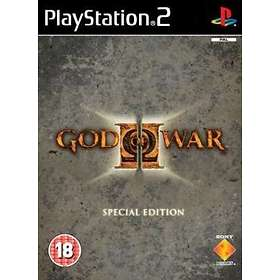 God of War II - Special Edition (PS2)
