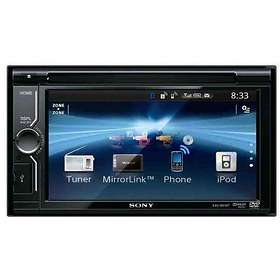 Sony XAV-6010BT