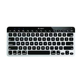 Logitech Bluetooth Easy-Switch Keyboard K811 (Nordisk)