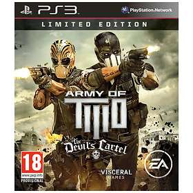 Army of Two: The Devil's Cartel - Limited Edition
