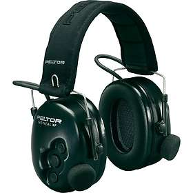 3M Peltor Tactical XP Active Headset J11 Headband