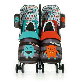 Cosatto Supa Dupa (Double Buggy)