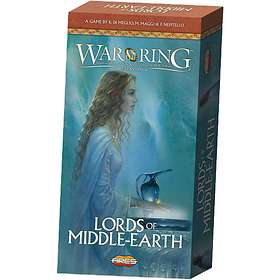 Ares War Of The Ring: Lords Of Middle-Earth (exp.)