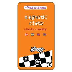 Philos Spiele Magnetic Chess (pocket)