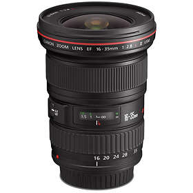 Canon EF 16-35/2,8 L II USM
