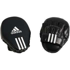 Adidas Leather Focus Mitts