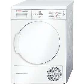 Bosch WTW84161 (White)