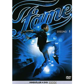 Fame - Säsong 1