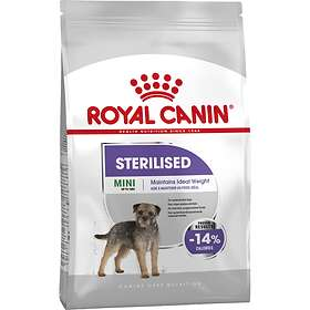 Royal Canin SHN Mini Sterilised 8kg