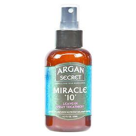Argan Secret Miracle 10 118ml