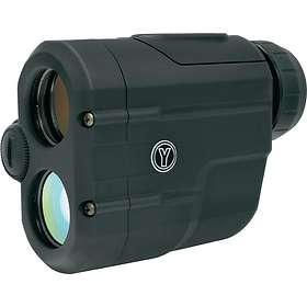 Yukon Extend LRS-1000 Laser Rangefinder 2.5x50