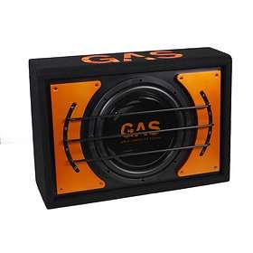 GAS Slim 12SA