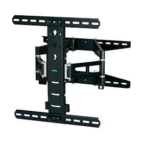 Hama Ultraslim Full Motion TV Wall Bracket XL (108756)