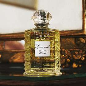 Find The Best Price On Creed Spice And Wood Edp 250ml Compare