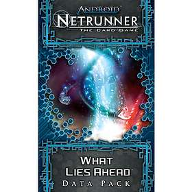 antasy Flight Games Android: Netrunner: Ce Qui Nous Attend (exp.)