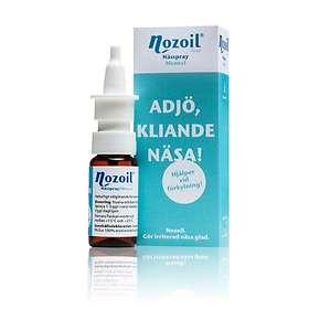 Pharmacure Nozoil Mentol Nässpray 10ml