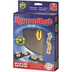 Dan-Spil Rummikub (pocket)