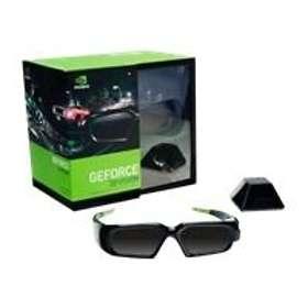 nVidia GeForce 3D Vision Duke Nukem Edition