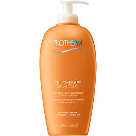 Biotherm Oil Therapy Nutri Replenishing Body Treatment 400ml