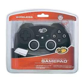Mad Catz Wireless Gamepad (PS3)