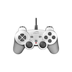 Speed-Link SL-6535 STRIKE² Gamepad (PC)