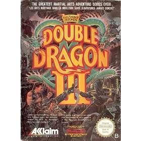 Double Dragon III: The Sacred Stones (NES)