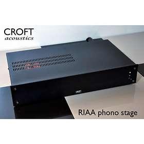 Croft Acoustics RIAA Phono Stage