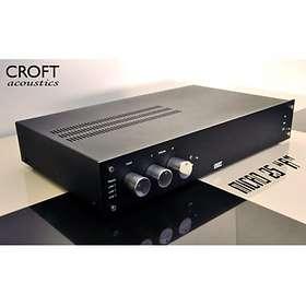 Croft Acoustics Micro 25 R