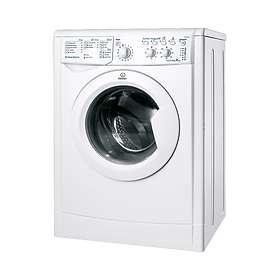 Indesit IWSC 51051 Eco (White)