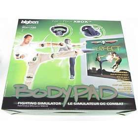 Bodypad Fighting Simulator for Xbox