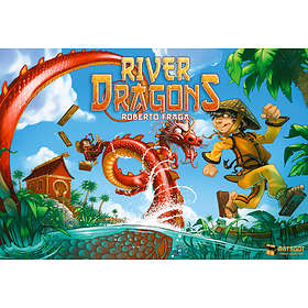 Asmodée River Dragons