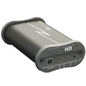 HRT Music Streamer HD