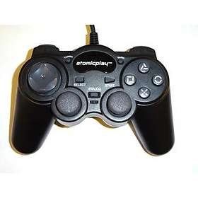 Atomicplay Gamepad for PS2