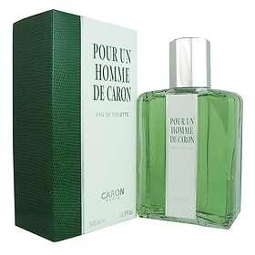 Caron Pour Un Homme edt 500ml