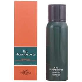 Hermes Eau D'Orange Verte Deo Spray 150ml