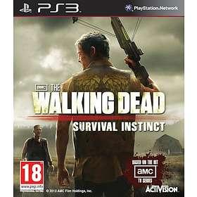 The Walking Dead: Survival Instinct (PS3)