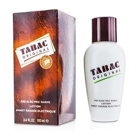 Tabac Original Pre-Electric Shaving Lotion 100ml