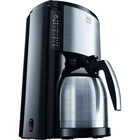Melitta Look III Therm Selection Steel