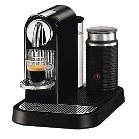 Nespresso Citiz&Milk C121/D121