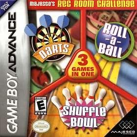 Rec Room Challenge (GBA)