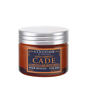 L'Occitane Cade For Men Complete Care Crème Hydrante 50ml