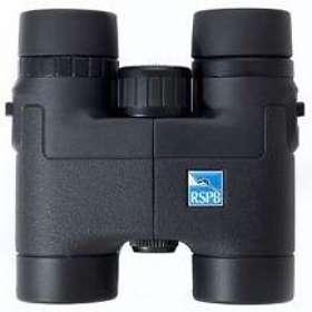RSPB Puffin 8x32