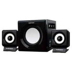 Sumvision N-Cube Bluetooth