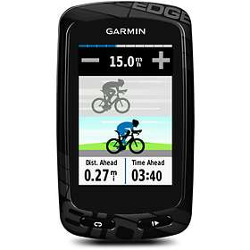 Garmin Edge 810 Performance Bundle